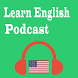 Learn English Podcasts: Free English Conversations by LeanEnglish