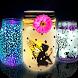 Glow in The Dark Toys Game! Glowing fairy Jars by KAF Enterprises