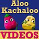 Aloo Kachaloo Beta Kahan Poem by Karan Thakkar 202