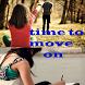 Cara Move On by hadidroid
