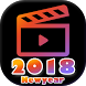 2018 New Year Video Maker - Movie Maker by FotoCity