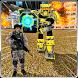 Steel Fight Robots War Simulator 3D by Gear Games Club