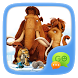 (FREE) GO SMS ICE AGE STICKER by We Themes