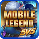 Live Wallpaper - Arena Mobile Legend by Walliwall