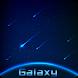 Galaxy Weather - Storm Forecast Widget Radar Map