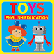 Preschool English With Toys by GameNICA