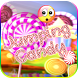 Bouncing Candy - Jump With Candy Fever by Free Runner Games