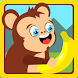 Terry the Tree Climbing Chimp by Neon Alien Studios LLC