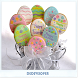 Cute Easter Cookies Project by Dedeveloper