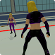 Girls Wrestle Fight by Fun Action Apps