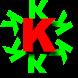 Kaleidocam Kaleidoscope Camera by Androdev LLC
