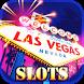 Las Vegas Casino Jackpot Slots by Gains