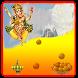 Catch Ganesh Laddu by Mottosoft