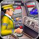 City Train Driving Simulator: Free Train Game 2018