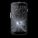Broken Screen Prank by promadesign