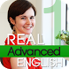 Real English Advanced Vol.1 by DS&T_Modern English Studio