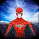 Super Spider Hero City Battle: Strange Mutant Game by TimeDotTime