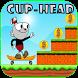 Super Cup Hero Head Adventure by Univerapp-LTD