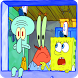 Video SpongeBob Terbaru by JKT LTD