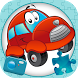Cars Slide Puzzle & Photos by Mempadura