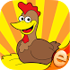 Farm Games Animal Puzzles Free for Kids Toddlers by Eggroll Games