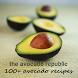 100 easy avocado recipes by Orangelion