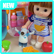 Baby Dolls Toy Collections Video