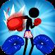Stickman Boxing KO Champion by PLAYTOUCH