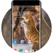 Theme for Spice M-5750 Cat HD Wallpaper by DIY Theme Store