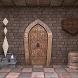 Dark Angel Palace Escape by Gamekb