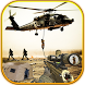 Sniper Shooting Heli Action by Coding Squares