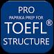 Latihan TOEFL® Structure Pro by Paprika Studio