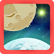 Meteor Shower Game by Kapow Lab