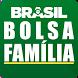 Bolsa Família - Saldo e Parcelas by LiscLabs