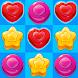Lucky Candy Match
