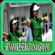 Senam Kesehatan Jasmani (SKJ) by Wong An