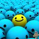 Be Happy- Smiley Xperien Theme by Arjun Arora