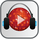 Music player/Audio player by Paranaz Studio
