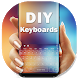DIY Custom Keyboard by HD Theme launcher Creator
