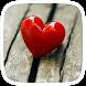 Beauty Heart Theme by Huizhang Theme