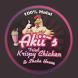 Akii's Fried Krispy Chicken by OrderYOYO