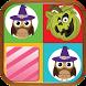 Happy Halloween Match GameKids by App Smile