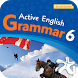 Active English Grammar 2nd 6 by Compass Publishing