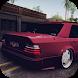 Benz E500 Drift & Driving Simulator by Apaydın Games