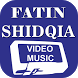 VIDEO LAGU FATIN SHIDQIA LUBIS TERBARU by ADRIAN STUDIO