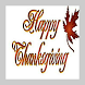 ThanksGiving Greeting Cards by Claapp