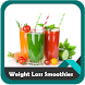 Weight Loss Smoothies by Wow Games