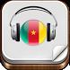 RADIO CAMEROON by devlope maroc
