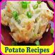 Hash Brown Potato Recipes by padni media