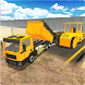 Heavy Construction Mega Road Builder by PinPrick Gamers